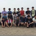 三浦海岸BBQbbq 海水浴 マリンスポーツ