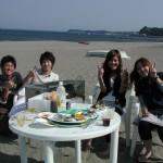 5月2日 夏、夏、夏 まるで真夏