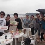 三浦海岸プライベートバーベキュー