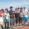 神奈川 三浦海岸 BBQと海遊びの楽しい場所