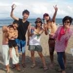 朝から爆釣三浦海岸BBQ&マリンスポーツ