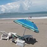 三浦海岸の風