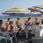 夏、海、三浦海岸、楽しいこといっぱい