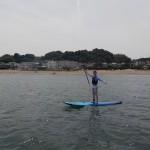 三浦海岸梅雨の合間のマリンスポーツとビーチBBQ