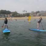 三浦海岸でめっちゃ楽しいビーチBBQ,簡単でめっちゃ楽しいSUP,めちゃめちゃ楽しいウインドサーフィン
