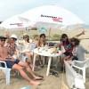 楽しいビーチBBQは手ぶらプランが大人気