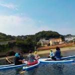 あれ、晴れてますよ三浦海岸