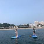 夏空SUP