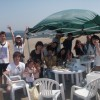 三浦海岸BBQ