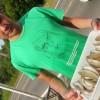 大人気海鮮BBQ 三浦海岸海水浴とバーベキュー