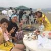 三浦海岸BBQと海遊び
