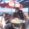 三浦海岸手ぶらBBQはまだまだ遊べます。