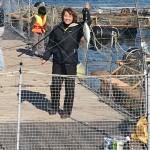 三浦海岸のマリンスポーツ番外編、釣りツアー