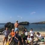 エスライド、ショップの宮古島ツアー